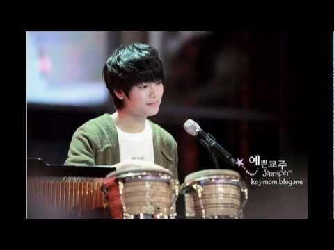 Kang Min Hyuk - Star -5h9URH1tsrg