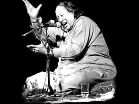 'JAB TERE DARD MAIN DIL DUKHTA THA' PART 1 NUSRAT FATEH ALI KHAN