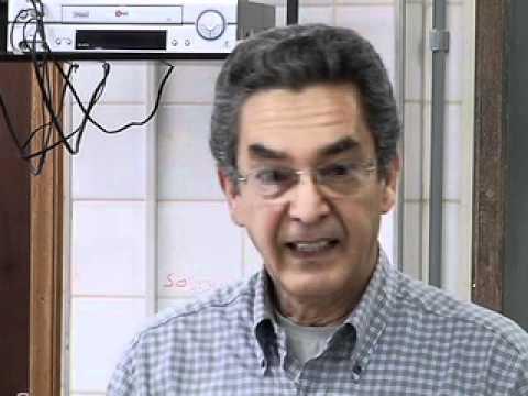 Cursos USP - Tópicos de Epistemologia e Didática - Aula 2 (1/2)