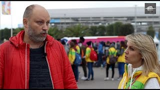 Владимир Рогов. Куда слили Украину.