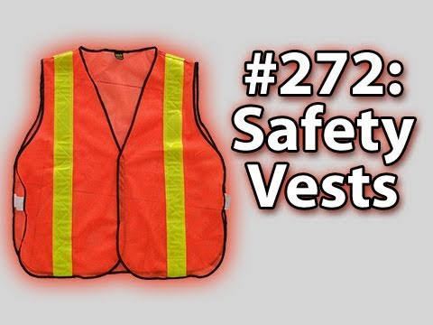 Is It A Good Idea To Microwave Safety Vests?