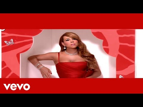 Mariah Carey - Up Out My Face ft. Nicki Minaj