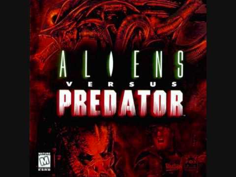 Aliens Versus Predator (PC) Soundtrack: Derelict