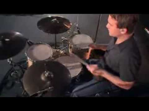 Rolf Wam Fjell---No Reason to HIde Hillsong United Drum cover