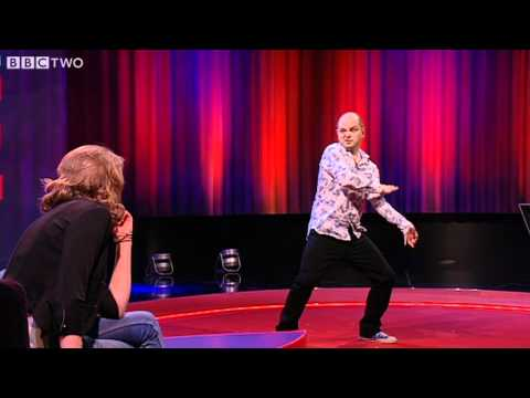 Funny Interpretative Dance: You're So Vain - Fast and Loose Episode 7, preview - BBC Two