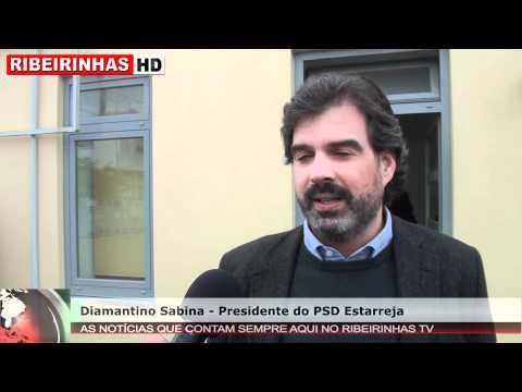 """JSD de Estarreja promoveu iniciativa """"O que é ser um Jota"""""""