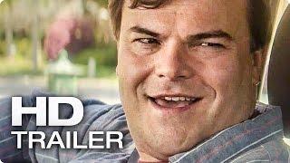 THE D TRAIN Trailer German Deutsch (2015)
