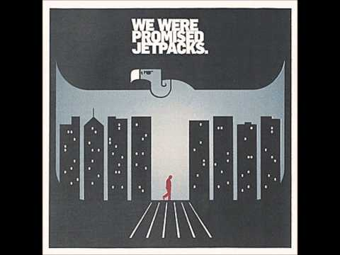 Act On Impulse - We Were Promised Jetpacks