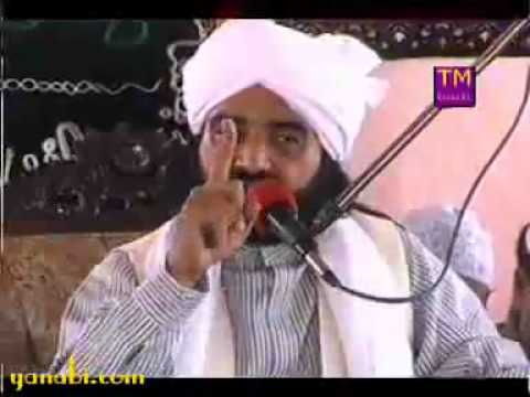 irfan shah mashadi exposed [Barelvi Vs Sufi]  by Peer Syed Naseer ud Din Naseer