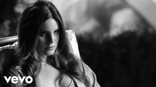 Lana Del Rey – Music To Watch Boys To