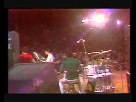 Mahavishnu: concert 1972 part 1.