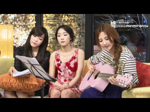 SeoHyun ( SNSD ) - Speak Now (Sep 21, 2011)