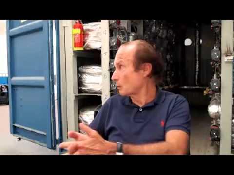 Andrea Rossi e il Sogno di Tesla 3/8 SIEMENS