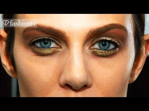 New York Spring/Summer 2012 Fashion Week - First Face Countdown | FashionTV - FTV