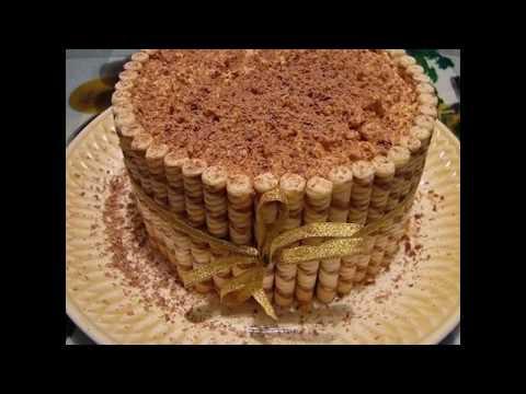 Фото украшения торта из сливок для строителя