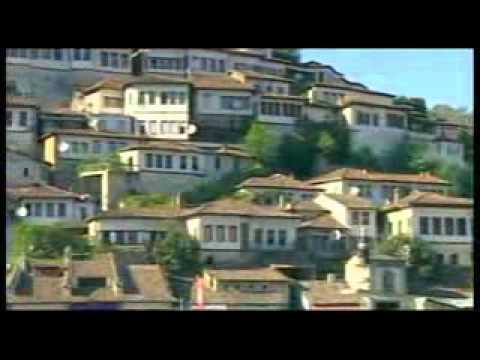 YLLI TUSHA - Discover ALBANIA
