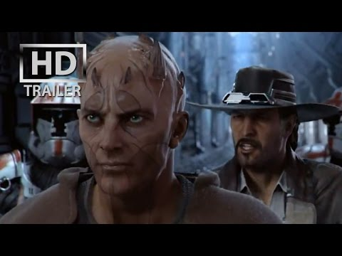 Star Wars : The Old Republic | E3 cinematic trailer (2011)
