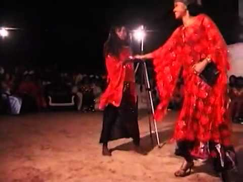 sabar leumbeul danse