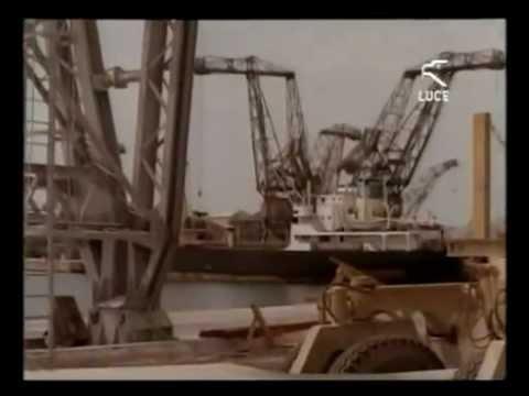 I Tre Tempi Sulcitani - Storia delle miniere del Sulcis / 1965 - 2°Parte [Istituto LUCE]