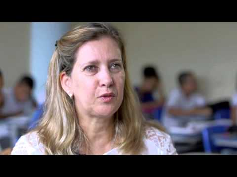 Programa 'Educar é Transformar' - Ep. 14