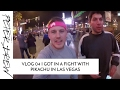 Vlog 04 I GOT IN A FIGHT WITH PIKACHU IN LAS VEGAS