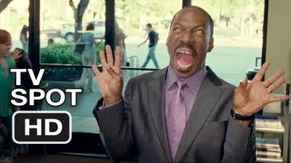 A Thousand Words TV SPOT - Eddie Murphy Movie (2012) HD