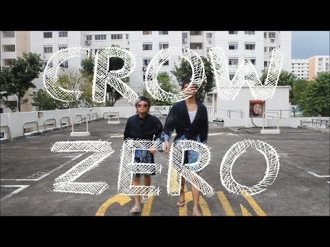 Crow Zero Act Only
