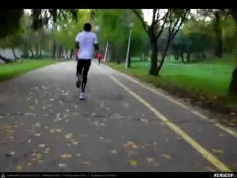 VIDEOCLIP Cu bicicleta la Crosul Padurii, 4 noiembrie 2012