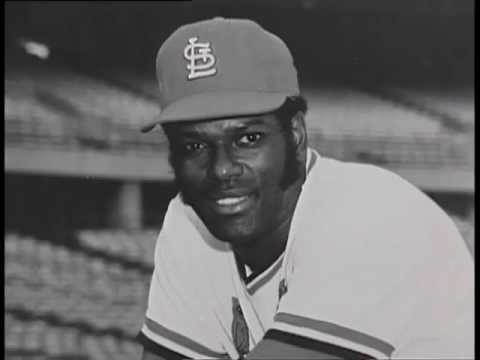 Baseball Hall of Fame - Biographies: Bob Gibson