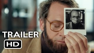 Experimenter Official Trailer #1 (2015) Winona Ryder, Peter Sarsgaard Drama Movie HD