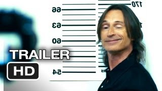 California Solo Official Trailer (2012) - Robert Carlyle Movie HD