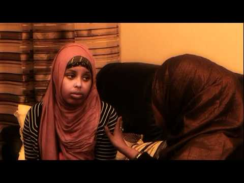 Dhig ama Dhaqo 'The movie. Somali Film