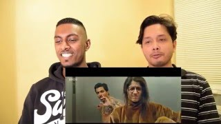 Sanam Teri Kasam Trailer Reaction and Review | Stageflix