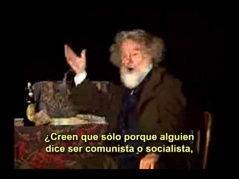 Marx Sobre el Comunismo