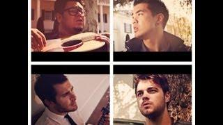 Let Her Go Cover (Passenger)- Andrew Garcia, Joseph Vincent, Andy Lange, Josh Golden