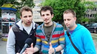 Kabarety zza kulis  - Opole 2011: Czy będzie Euro? (KSM)