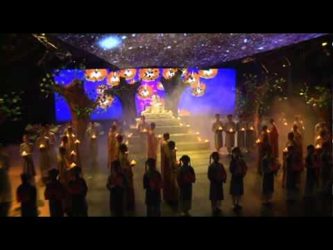 Chương trình Đại Nhạc Hội: Vu Lan Đồng Vọng - năm 2011