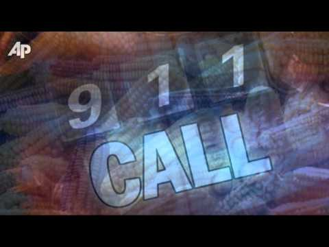 Family Gets Lost in Corn Maze, Calls 911