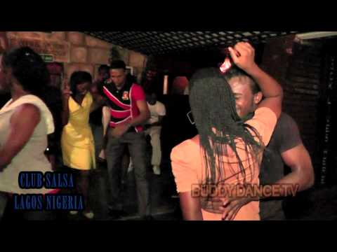 Club Salsa Nigeria {Buddy Salsa} Learn salsa Latin dance in Nigeria