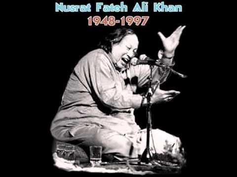main yaar yaar kehna (nusrat fateh ali khan)