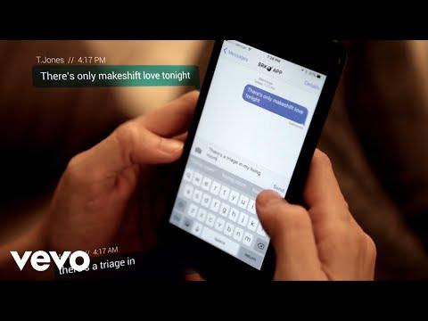 Makeshift Love (Video Lirik)