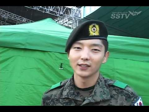 110930 Consolatory Train 50th Anniversary (High Technology & New rap with Mithra Jin)