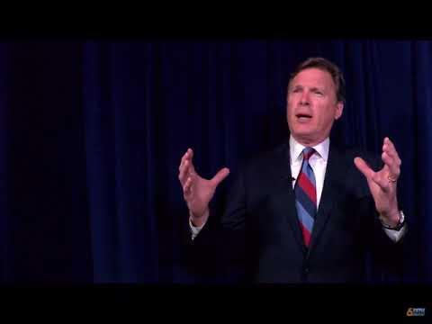 Interview with Alabama gubernatorial candidate Bill Hightower.