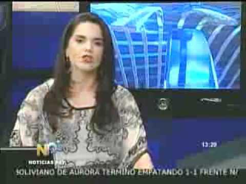 INFORME ESPECIAL DEFORESTACION DE CARRETERA TIPNIS @ RED PAT BOLIVIA