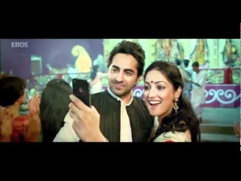 Mar Jayian - Vicky Donor | A beautiful song by  Vishal Dadlani &amp; Sunidhi Chauhan {full song}