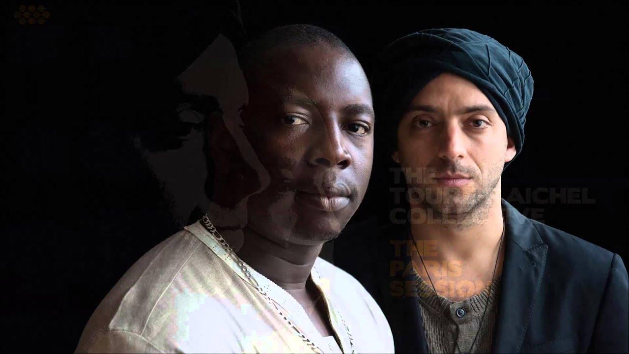 The Touré- Raichel Collective - Live Radio - טורה- רייכל קולקטיב