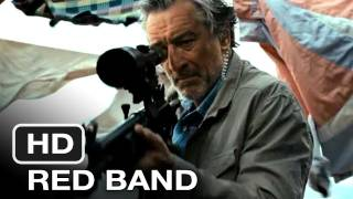 Killer Elite (2011) Red Band Movie Trailer - HD