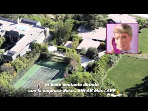 Ken llama a Mattel para que deje de jugar con las selvas