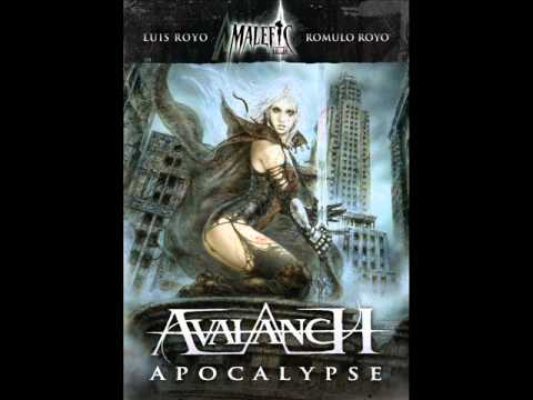 Avalanch - Lilith