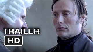 A Royal Affair Official UK Trailer (2012) Mads Mikkelsen Movie HD